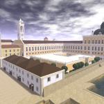 Como visitar Lisboa em 1755